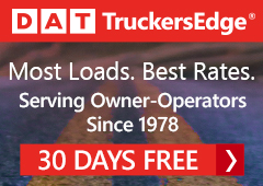 Truckers Edge 30 Day Free