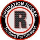 Operation Rodger - Truckers Pet Transport